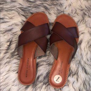 Trendy Boutique Sandals